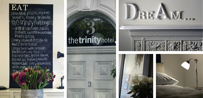 The Trinity Hotel images